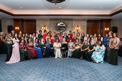 2016 Top 30 Influential Women of Houston