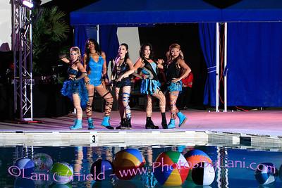 Palm Springs Fashion Weekend - Splash 10/25/13