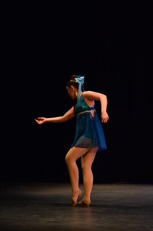 111 One Hundred Years - Synergy Dance Academy