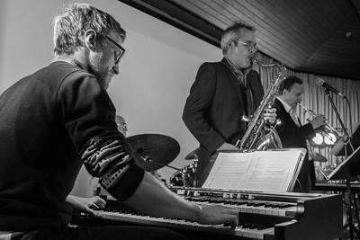 Cambridge Jazz Festival 2016