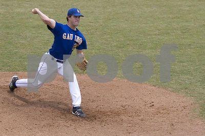 2005_4_23 Baseball vs Cal Poly