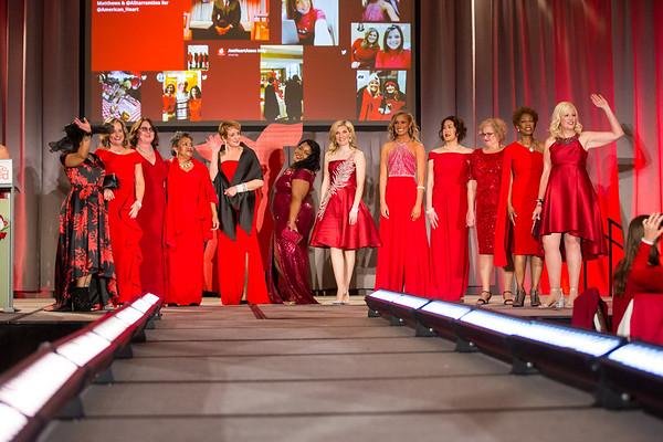Go Red for Women 2020