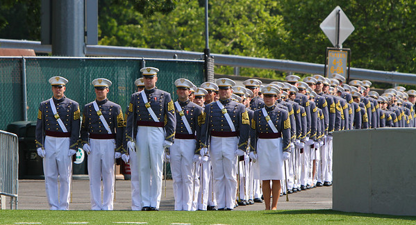West Point 2012 Graduation