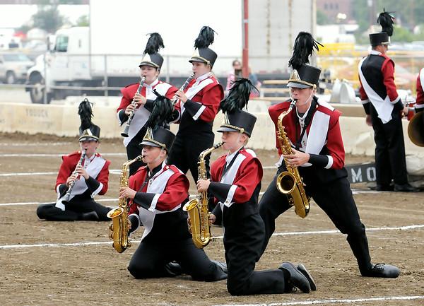 Frankton Band Day 2014
