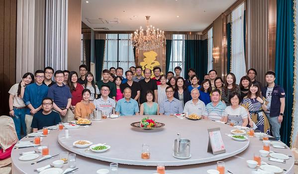 20190824 GIS 研究生家族祝壽