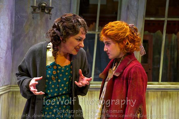 """Annie"" Complete Show"