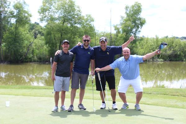 Warrior Club Golf Outing 2021