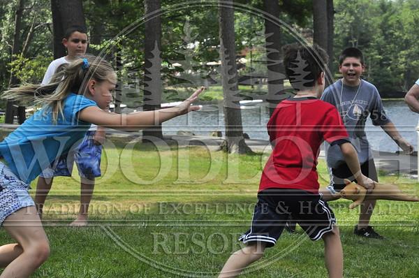 July 16 - Kids Olympics