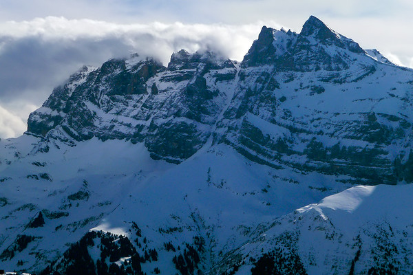 2009 Champery, Switzerland