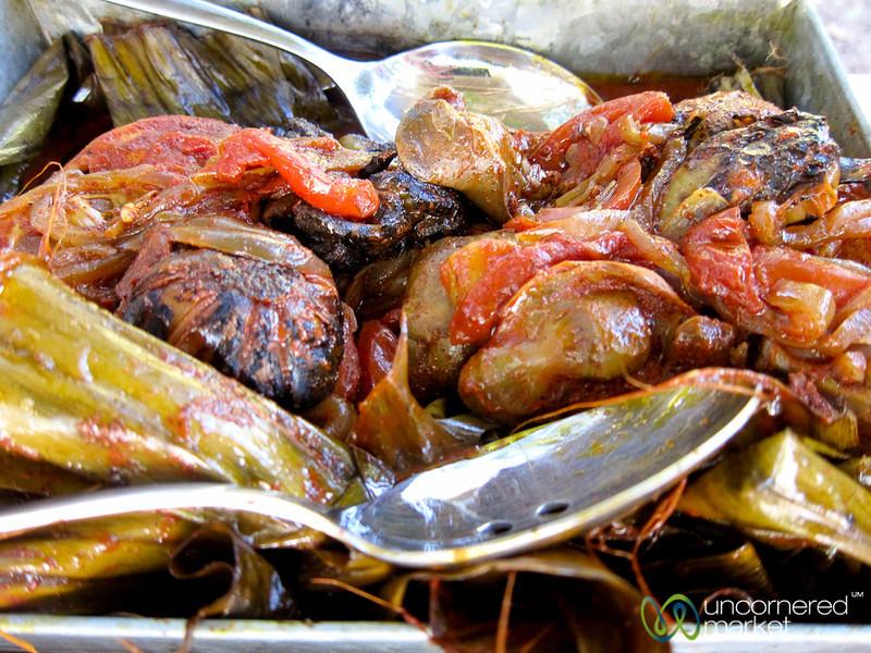 Pollo Pibil - Yucatan, Mexico