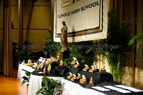 2014 CHS Honors Convocation