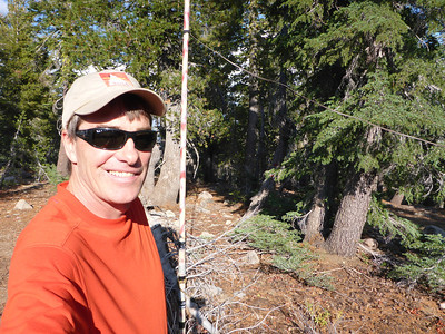 Lacey Benchmark (W6/NS-156) SOTA Activation 9/14/2013