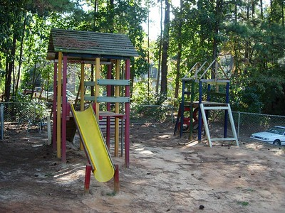 Foxwood Playground