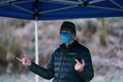 Frost Eagle 5-mile & Half-Marathon - Jan 19, 2021
