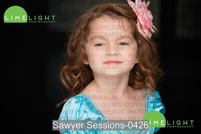 Sawyer Sessions