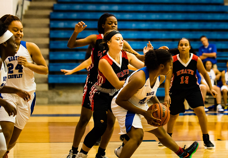 Basketball, 2016, 12-09-16, Lady Panthers,JV-3