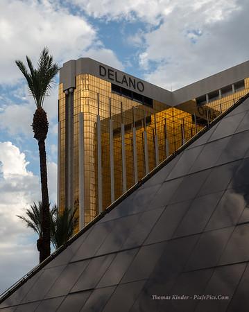 Las Vegas Strip 8/13/15