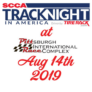 The August 14th SCCA TNIA at Pitt Race