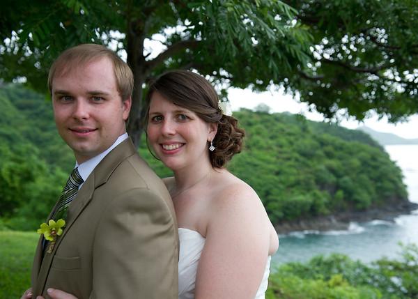 Ward/Rea Wedding 6/24