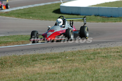 2007 Runoffs - Wednesday Quals - FM
