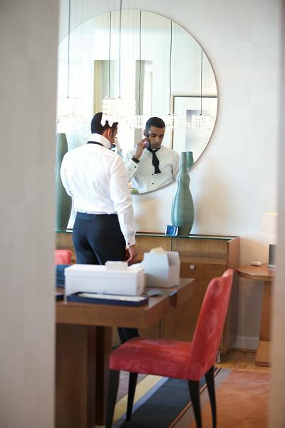 Le Cape Weddings - Indian Wedding - Day 4 - Megan and Karthik Getting Ready II 26.jpg