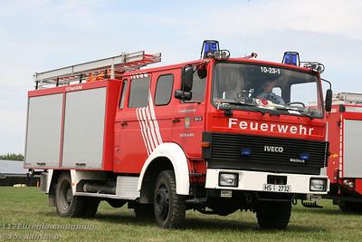 Feuerwehr Wassenberg