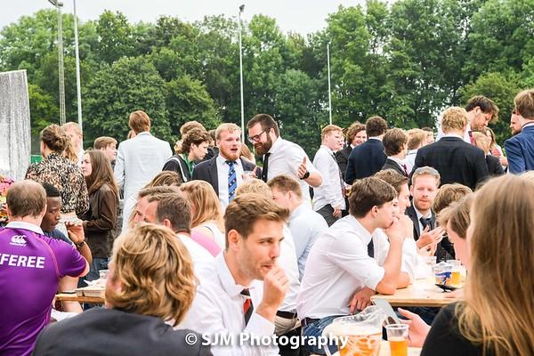 Nederlands Studenten Kampioenschap 2021