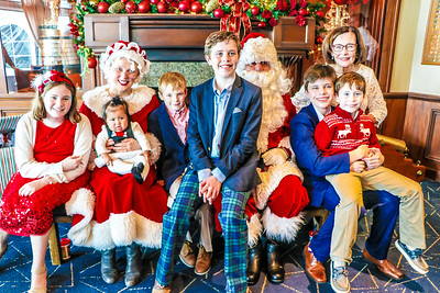 2019 Children's Holiday Party