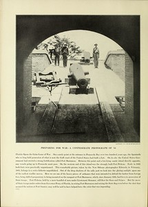 Photographic History of the Civil War - Volume 1 (The Opening Battles)