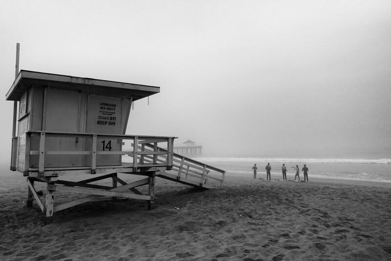 Manhattan Beach, 9/9/20 6:29 a.m.