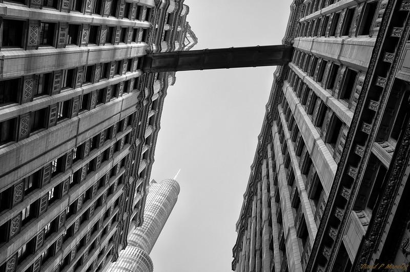 Skyscraper Shortcut