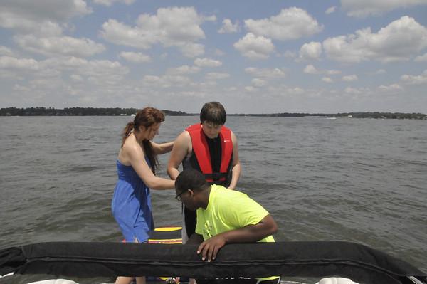 2012 Boating May