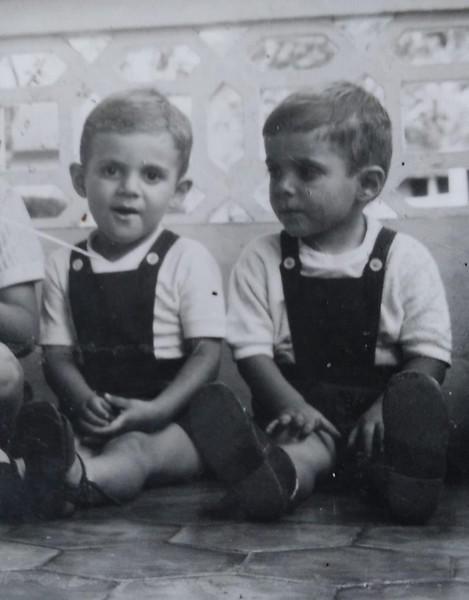 Gémeos Mendes