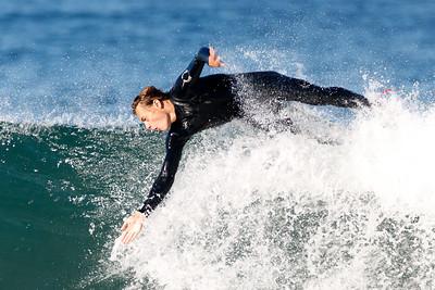 Torrey Pines Surf, September 25, 2016