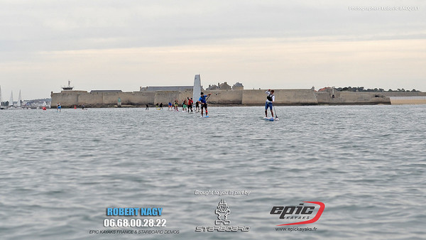 2015 Aug 15 - 2A2K SUP Fun Races