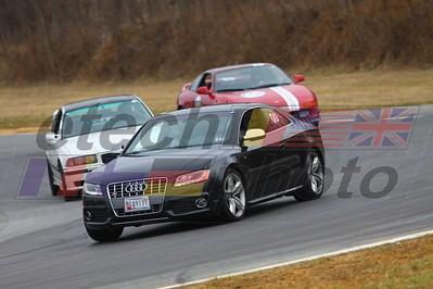 3-23-14 Audi Club Summit Point Main Circuit