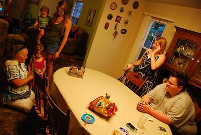 2010.09.25 - Family John Bill
