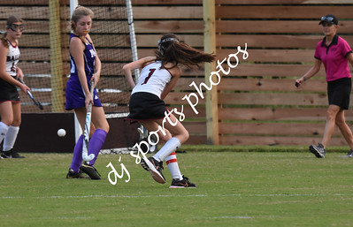 2020-09-15 Ballard vs Male JV Girls Field Hockey
