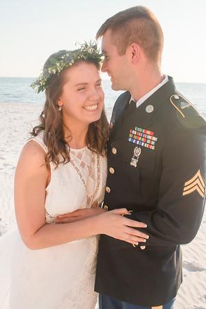Locke Wedding