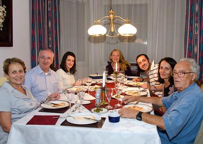 2011 Caro Family Visit