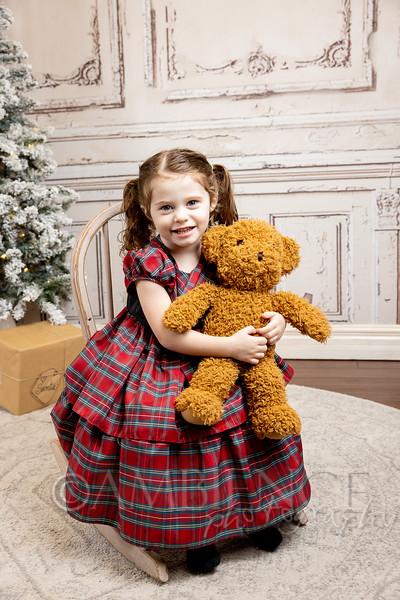 Jean Family | Christmas Mini 2020