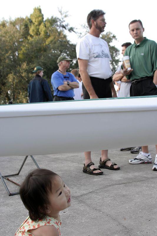 Rowing - Jacksonville University