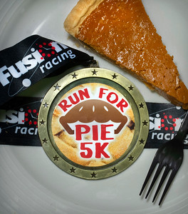 Run for Pie 5K - 2019 Pre and Post Photos