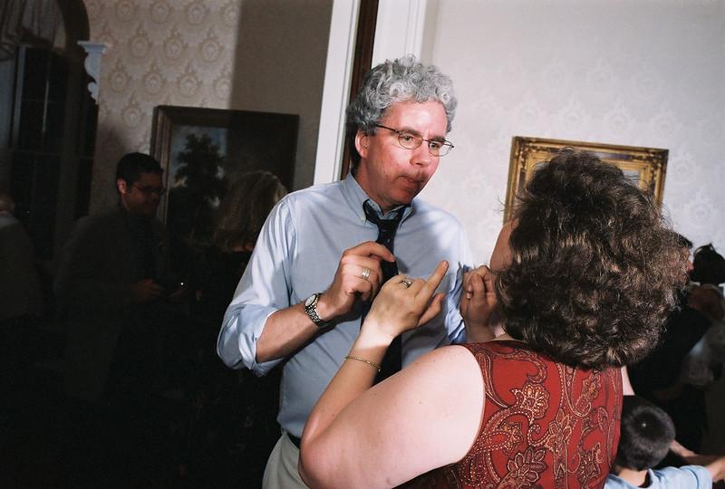 Dave and Debra