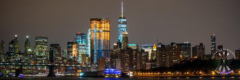 Cityscape - Brooklyn