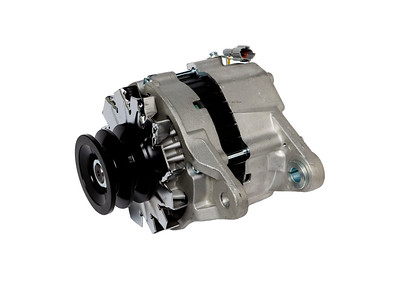 HITACHI ZAXIS SERIES 24V ALTERNATOR