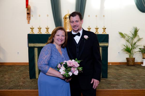 Kathy & Jimmy