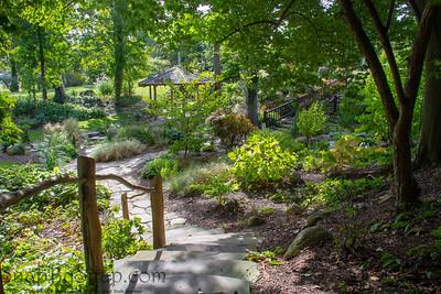 Krider World's Fair Garden