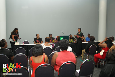 Greenville Black Expo Workshops