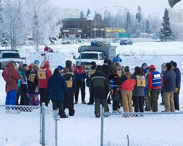 Lake Memorial Race - Day 1